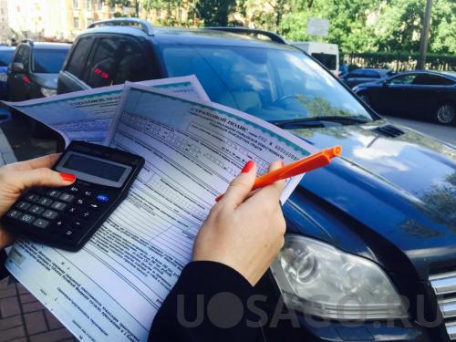 Можно ли зарегистрировать автомобиль без страховки